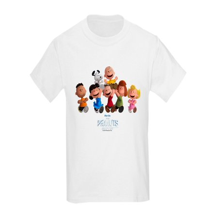 Peanuts Gang Kids' Light T-Shirt - Peanuts Gang Characters