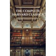 The Complete Harvard Classics (Eireann Press) - eBook