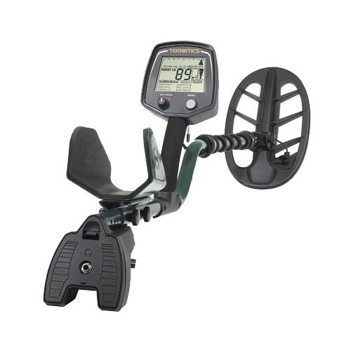 Teknetics T2 Special Edition Metal Detector by First Texas Products LP