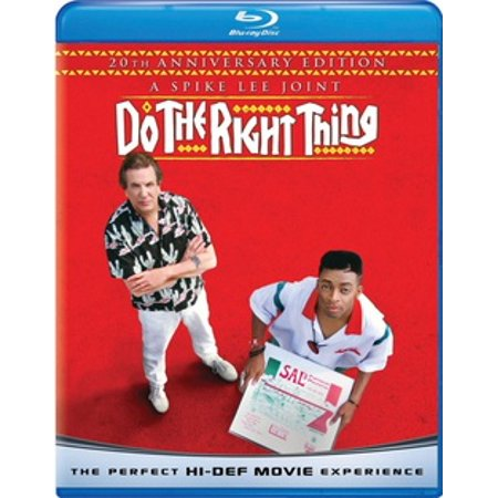 Do The Right Thing (Blu-ray) - Things To Do On Halloween With Friends