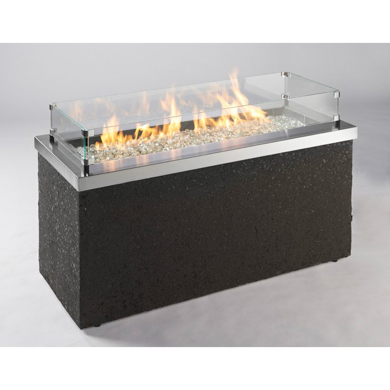 Outdoor GreatRoom Key Largo Firepit by The Outdoor GreatRoom Company