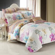 North Home Mirage Duvet Cover Set