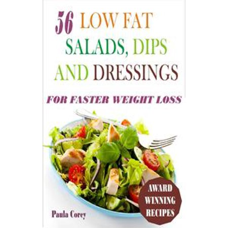 56 Low Fat Salads, Dips And Dressings - - Low Fat Fruit Dip