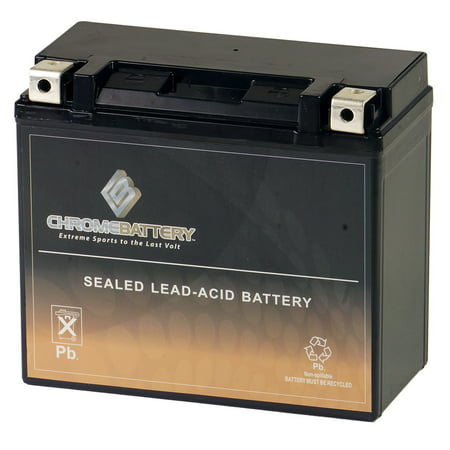 YTX20HL-BS Jet Ski Battery for Kawasaki JS750 SXi SXi Pro 1995
