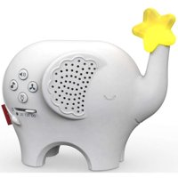 Fisher-Price Music & Lights Elephant with 20+ Songs & Lullabies