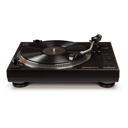 Crosley Direct Drive Turntable - C200 (Best Direct Drive Turntable Under 200)