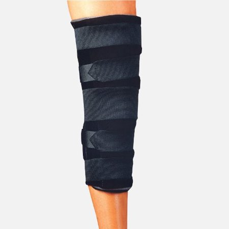 KNEE IMMOBILIZER - 18