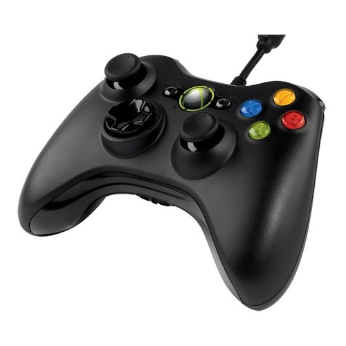 Microsoft Xbox360 Common Controller (Xbox 360)