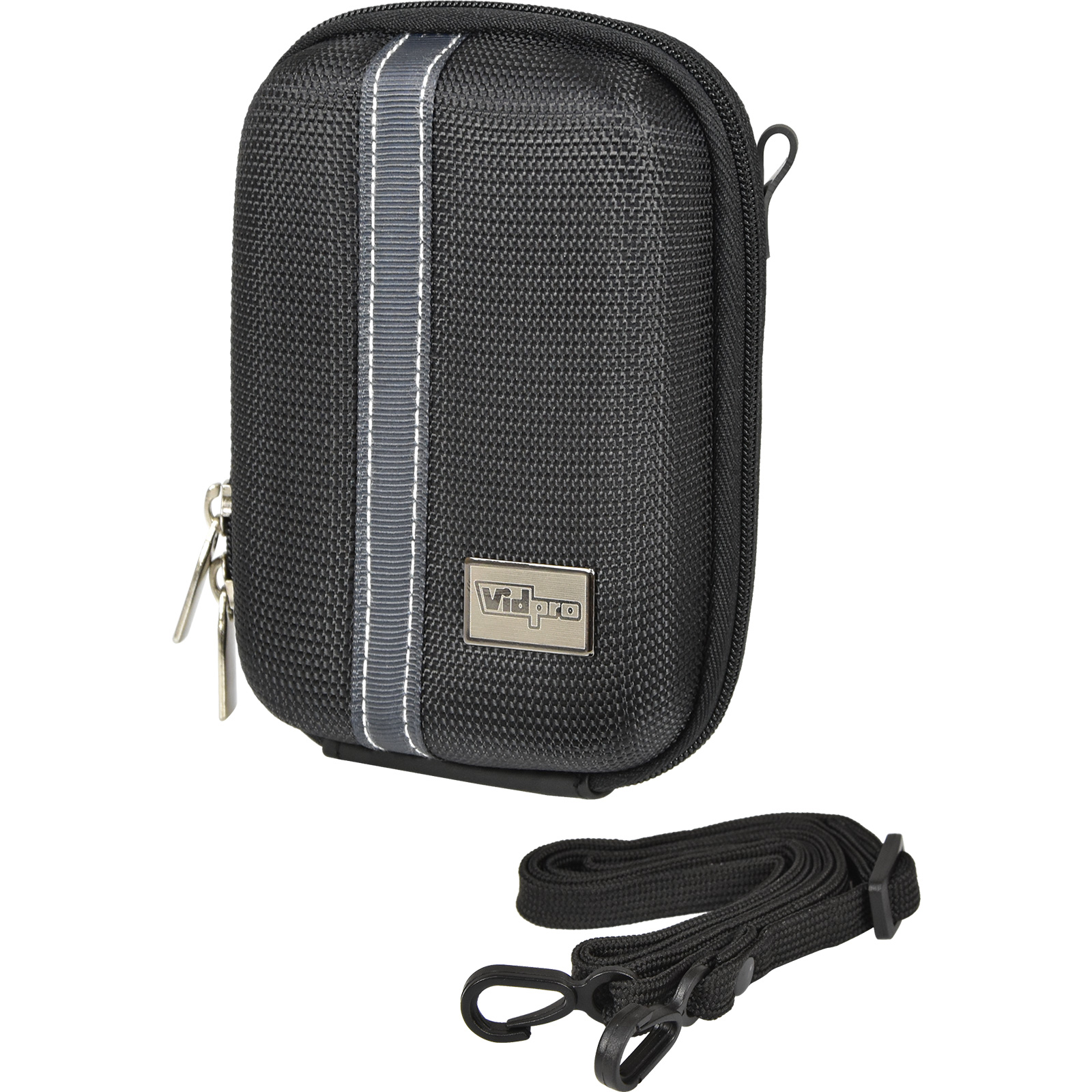 Vidpro ACT-15 Accent Hard Shell Digital Camera Case