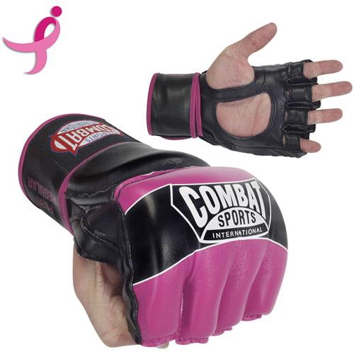 Combat Sports Pro Style MMA Gloves