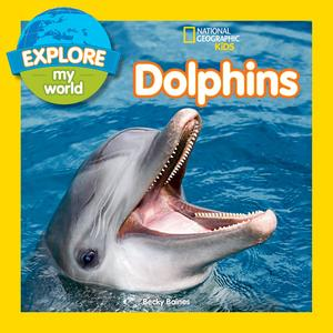 Explore My World Dolphins - eBook