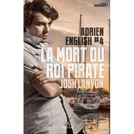 La mort du roi pirate - eBook