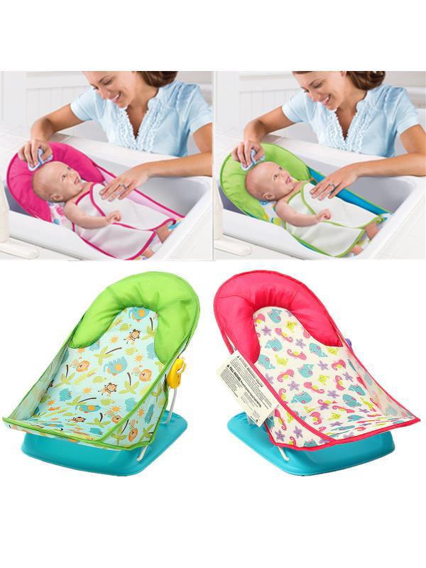 Infant Baby Bather Cradles Bathing Shower Chair Bath Tub