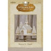 Spellbinders A Gilded Life Die-Beacon St. Chapel
