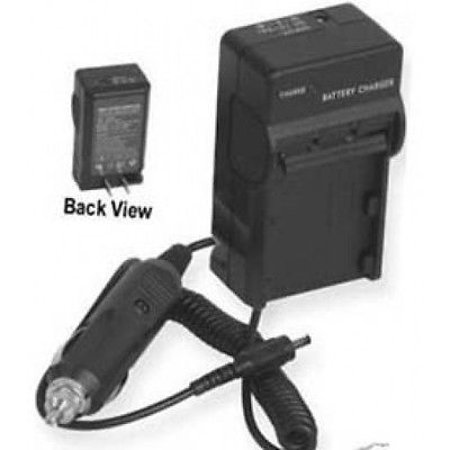 Charger for Canon Powershot G15, Canon SX50 HS, Canon Digital camera (Canon G15 Camera)