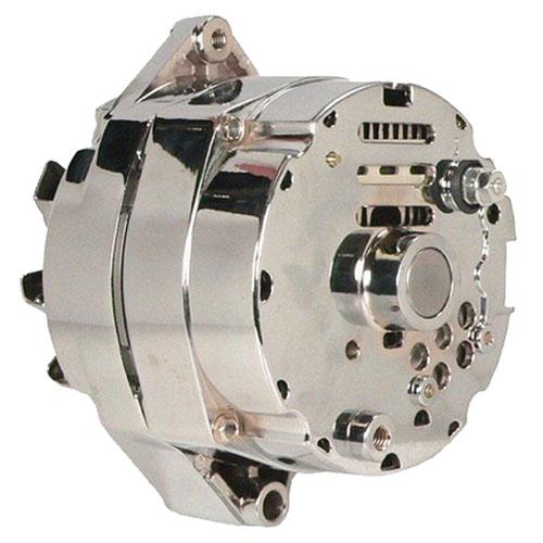 db electrical adr0336 c alternator chrome for chevrolet gm alternator wiring gm alternator wiring gm alternator wiring gm alternator wiring