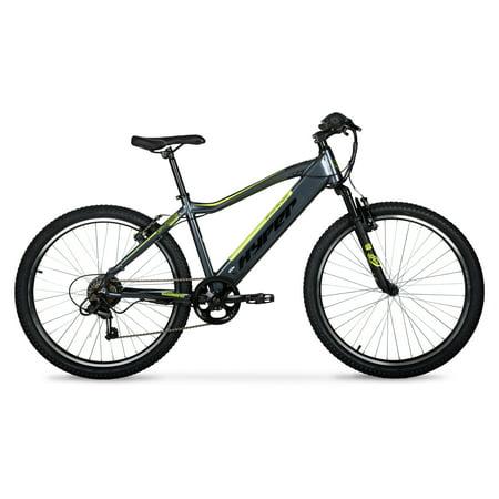26inch 36 volt hyper e ride electric mountain bike. Black Bedroom Furniture Sets. Home Design Ideas