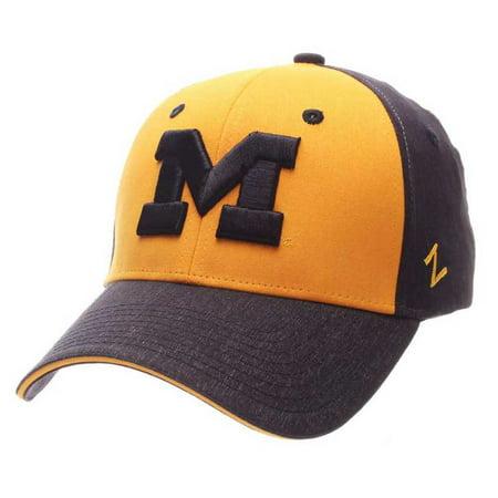 Zephyr Hats University of Michigan