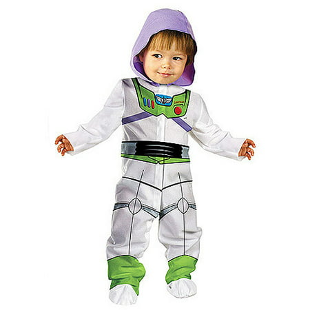 BUZZ LIGHTYEAR 12-18 MONTHS](Toddler Buzz Lightyear Costume)