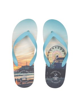 174e471c2e69c2 Product Image Hammer Anvil Mens Flip Flops Casual Thong Summer Sandals  Comfortable Beach Shoes
