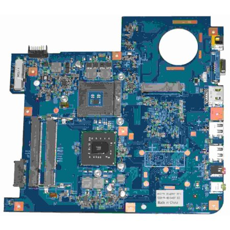 MB.N4501.002 eMachines D525 Intel Laptop Motherboard