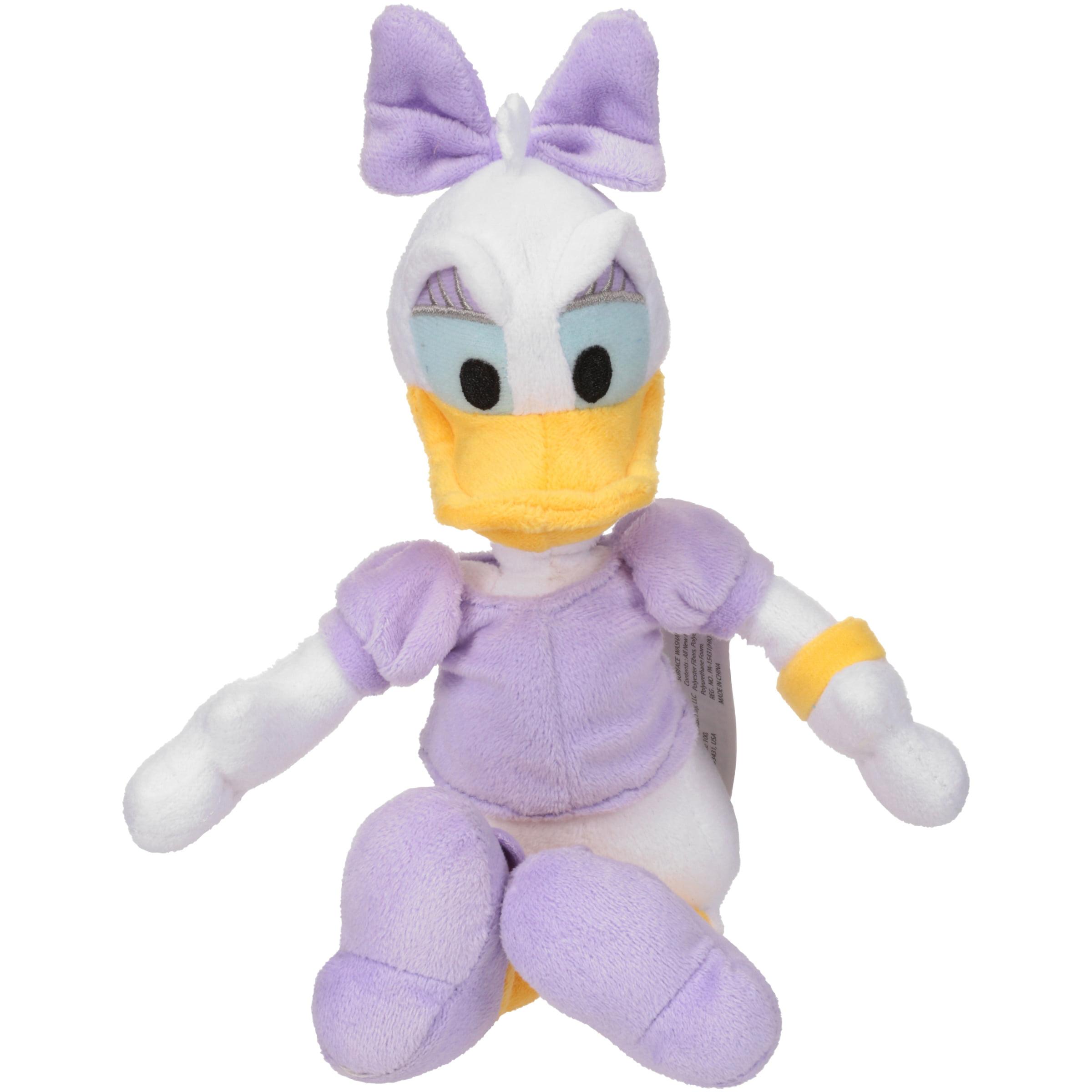 Disney Junior Minnie Daisy Stuffed Animal