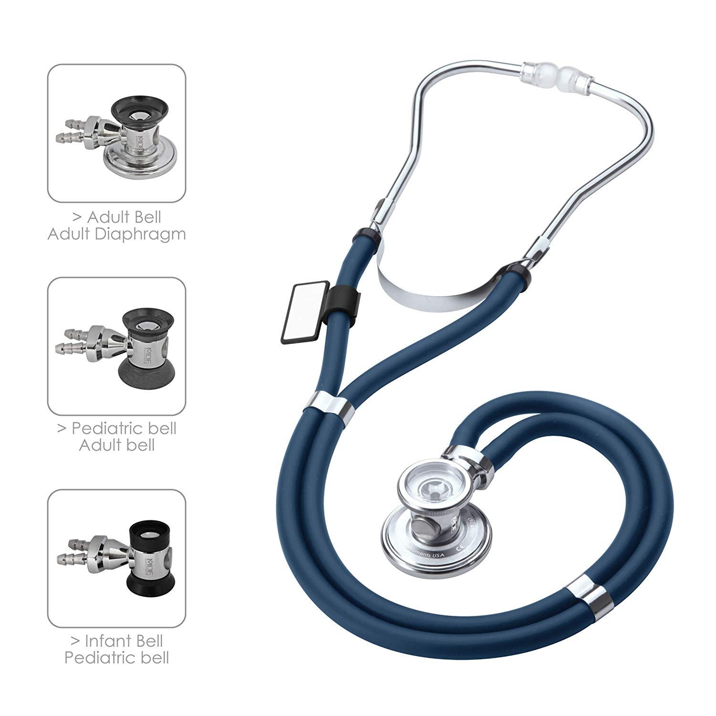 MDF Sprague Rappaport Stethoscope