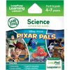 LeapFrog Explorer & LeapPad Learning Game: Disney-Pixar Pixar Pals <p>Combine learning and unlimited fun with the Disney-Pixar Pixar Pals LeapFrog Leapster Explore Learning Game. This educational toy lets your child complete different tasks with his or her favorite characters, including WALL-E and EVE, Nemo and Dory, and Buzz and Woody. Designed for kids aged 4 to 7, the vivid colors and interactive interface will capture their imagination for hours on end. Kids can learn about recycling and categories by sorting out trash with WALL-E, help Woody and Buzz implement logical ideas, or explore Dory's oceanic habitat. This LeapPad learning game works with both the Leapster Explorer and LeapPad Explorer systems. The Pixar Pals Explore Learning Game is an excellent way to encourage interactive play and helps children develop skills while having fun. The LeapFrog Explorer Learning game also makes a great gift for birthdays, holidays and other special occasions. Ideal for the home, it's also an excellent addition to daycares and preschools.</p>