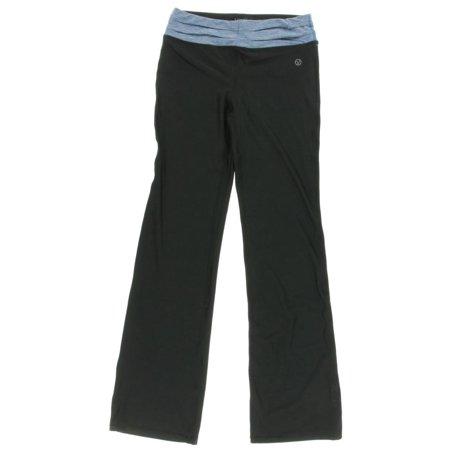 9d572eea37623 Vogo - Vogo Womens Polka Dot Wicking Yoga Pants - Walmart.com