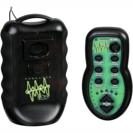 Primos® Hunting Speak Easy™ Electronic Predator Call