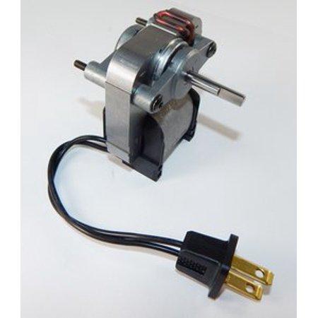3000 Motor (Broan 673, 512, 512M Vent Fan Motor 3000 RPM, 0.6 amps, 120V # 99080199 )