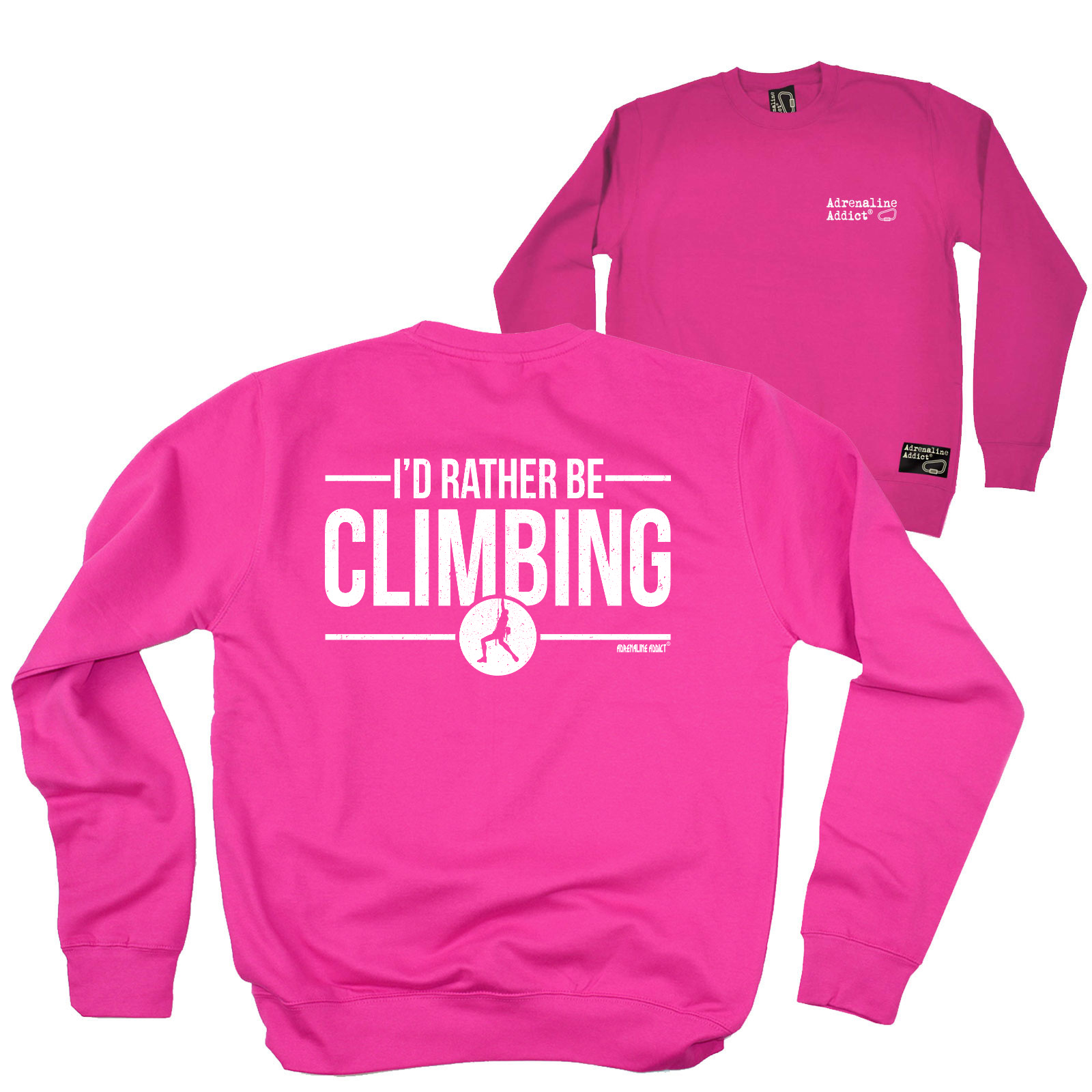 Yours Clothing Women/'s Plus Size Neon Pink /'all About Me/' Slogan Sweatshirt