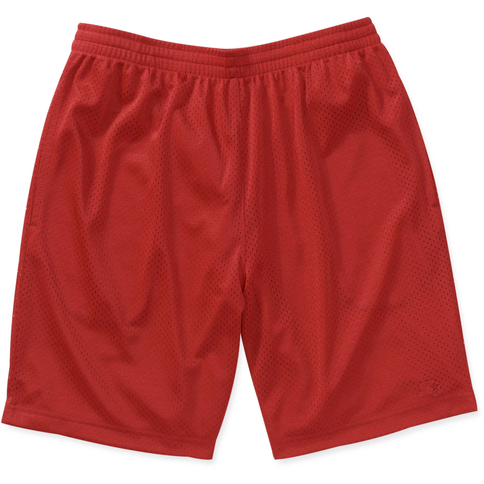 Starter Men's Active Dri-Star Mesh Short