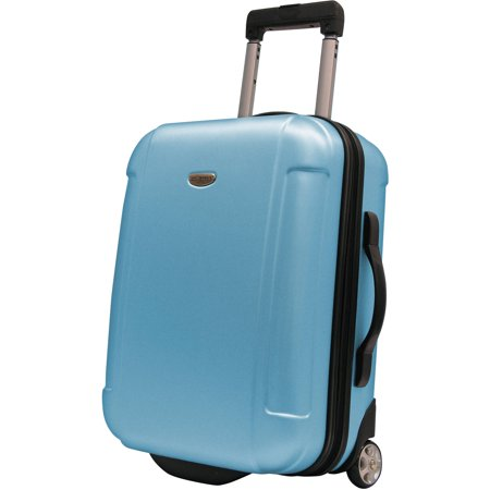 "Travelers Choice Freedom 21"" Hardshell Wheeled Upright"