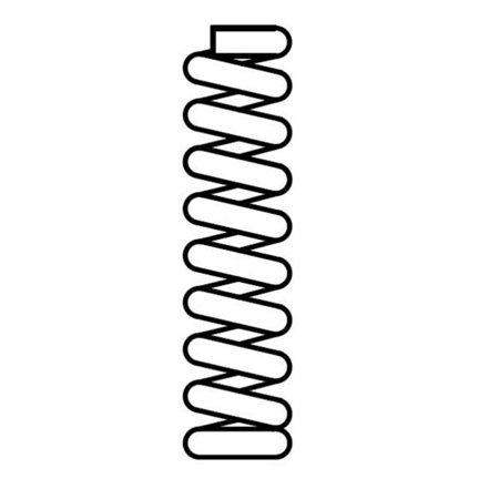 - Marson MA39125 Replacement Jaw Pusher Spring for HP-2 Riveter