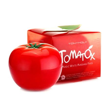 TONYMOLY Tomatox Magic Massage (Best Tonymoly Cc Creams)