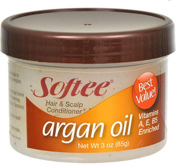 Softee Argan Oil Conditioner- Each