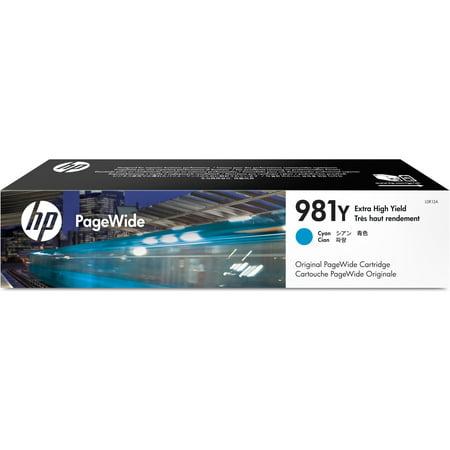 HP 981X Original Ink Cartridge - Single Pack
