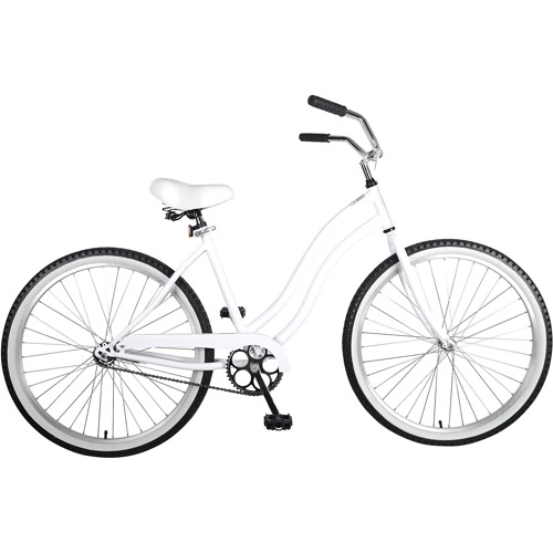 "26"" Cycle Force Ladies' Cruiser Bike"