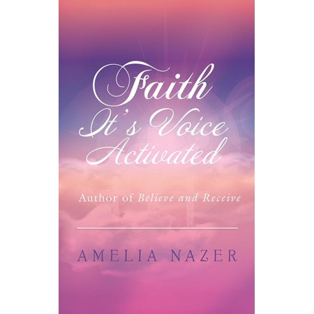 Voice Activated Relay (Faith—It'S Voice Activated - eBook )