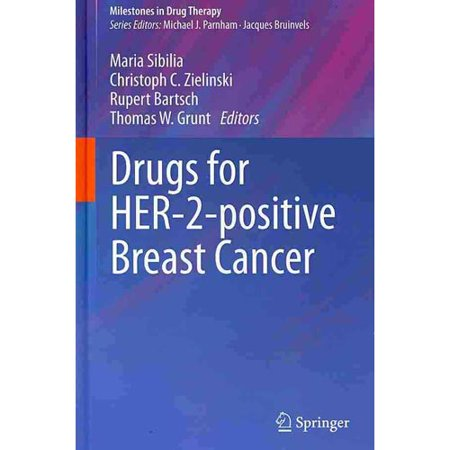 Drugs For Her 2 Positive Breast Cancer