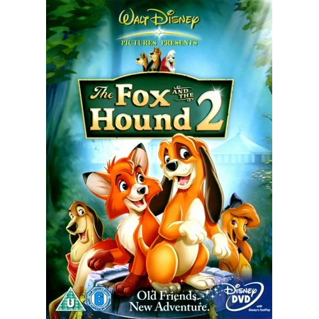 The Fox and the Hound 2 (2006) 11x17 Movie Poster (Rayban Sale Uk)