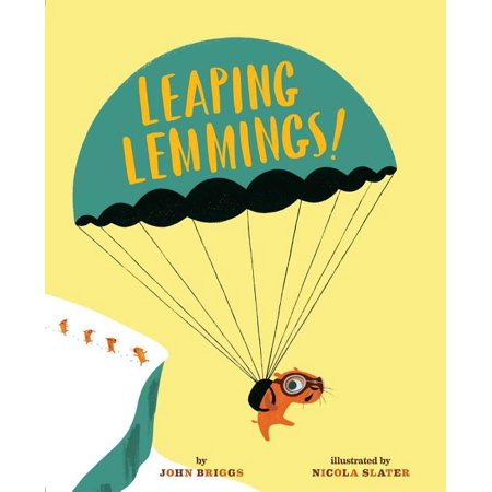 Leaping Lemmings! (Hardcover)