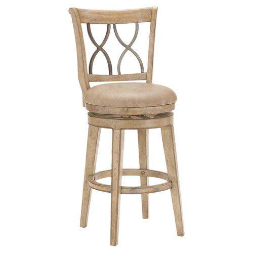 Reydon Swivel Bar Stool by Hillsdale Furniture LLC