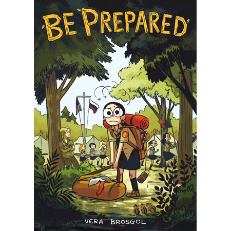 Be Prepared (Paperback) (Prepared Media)