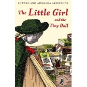 The Little Girl and the Tiny Doll - eBook