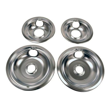 Edgewater Parts W10278125: Drip Pans
