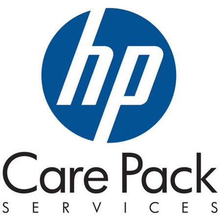 HP Electronic Care Pack (Network Installation Win/MacSVC)