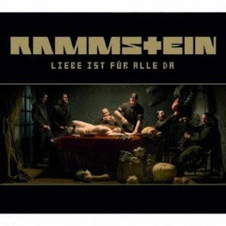 Liebe 1st Fur Alle Da (CD) (Liebe Brille)