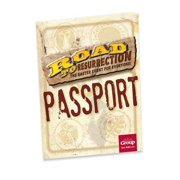 Road To Resurrection Passport (Pack Of 25)